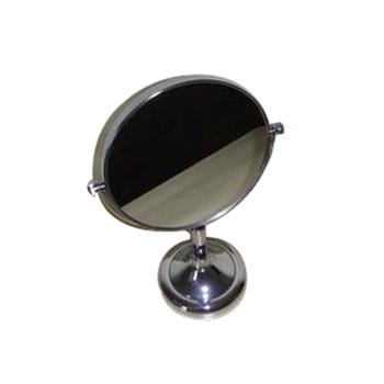 Luxury cosmetic table mirror