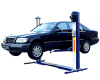 mechanic car lift