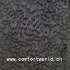 Embossed Sofa Pile Fabric