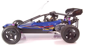 RC-2 off road RC Car