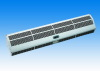 super thin series air curtain with heating function