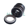 Single Spring Rubber Bellow Seal