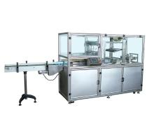 GBZ-300A Automatic cellophane overwrapping machine