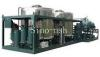 Sino-NSH Used engine oil regeneration equipment