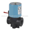 2way platic Normally closed IP54 RO Water Dispenser Miniature solenoid valve