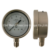 ALL STAINLEE STEEL PRESSURE GAUGE