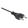 European VDE Power Cord