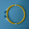 LC-LC/SM Simplex Fiber Optic Patch Cord