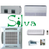 fan coil units,central air conditioner