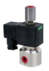 Stainless Steel Multi-purpose Valve