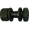 DIN6914 DIN6915 DIN6916 High strength structural bolt&nut&washer set