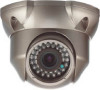 vandal proof color dome camera