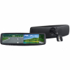 T2W 4.5inch Car rearview mirror lcd monitor with bluetooth,parking sensor