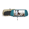 T2W 7inch rearview mirror LCD monitor with Bluetooth
