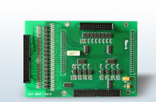 ADT-864 Motion Control Card