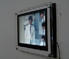 15 Inch TFT LCD Large Digital Photo Frame