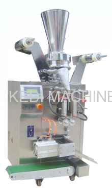 Automatic Warm Pouch Packing Machine