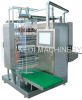 Multi-lanes Liquid Packing machine