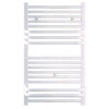 Plastic-coated Steel Towel Rail Warmer