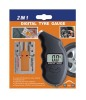 3 in 1 Digital Tyre Gauge