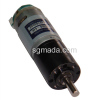 DC Planetary Geared Motor