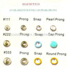 Snap Button