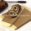Bamboo Chopping/Cutting Board with Plant Oil Finish