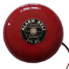 Fire Alarm Electric Bell System