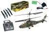 2 Channel Remote Control Helicopter