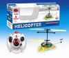 3 Channel Mini RC Helicopter