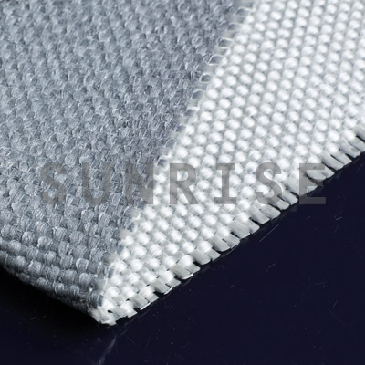 Texturized fabric coated silicone
