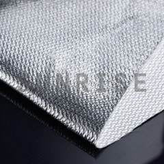 AL coated Fiberglass Fabric