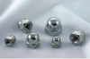 Stainless Steel Hexagon Domed Cap Nut