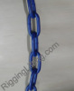 Alloy Lashing Chain Grade 80 Long Link