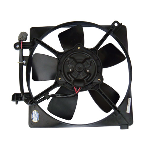 Fan Motor For FLYER
