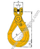 Clevis Safety Hook New Type