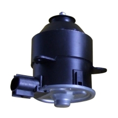 Fan Motor For Toyota