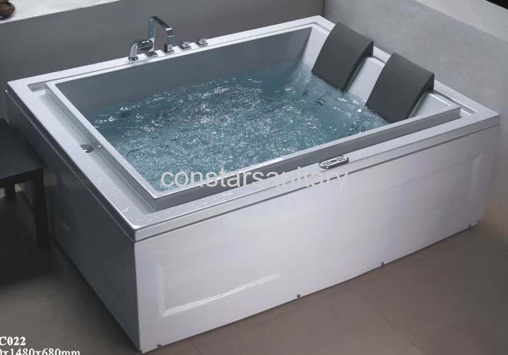 ultra bathtub