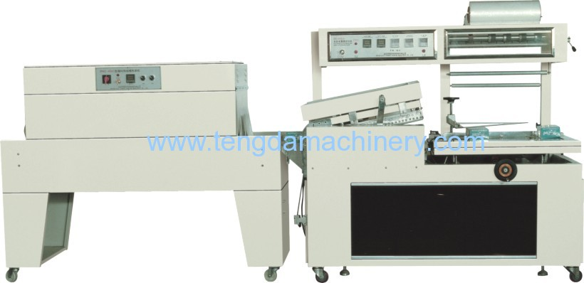 Dual-Cycle Heating Contration Packaging Machine