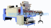 Automatic Heat & Shrink Packaging Machine