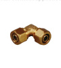 Brass Fitting for PEX Al PEX Pipe