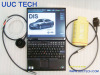 BMW GT1 DIAGNOSTIC TESTER-scanner for BMW