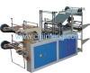 Computer Control Rolling and Dotting Flat Bag Making Machine