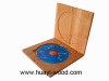 Wooden CD Box