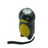Penguin Hand Press Flashlight