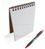 Recycled Paper Eco Notebook