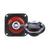 "4"" 2-Way Car Coaxial Speaker"