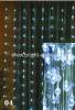96L LED CURTAIN LIGHTS WITH ACRYLIC BEADS