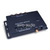 Car Equalizer 1 input/4 output Video Amplifier