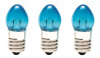 Krypton Light Bulbs  (Candle Shape)